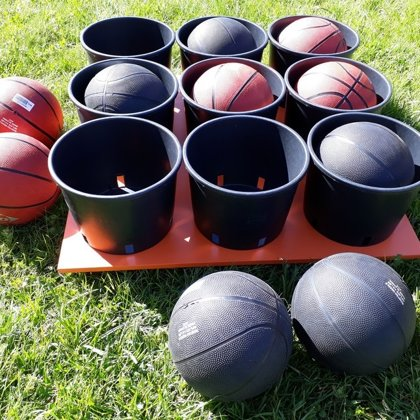 Basketbola Desas